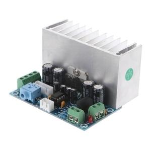 Image 4 - TDA7377 2.1 Sound Channel Amplifier Board 20W*2+30W Subwoofer Amplifier Board Whosale&Dropship