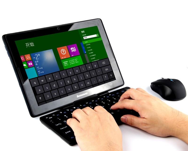 Nova moda teclado para voyo winpad a1