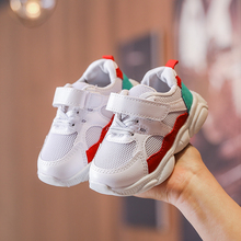 COZULMA Casual Shoes for Kids Spring Summer Children Sports Boys Girls Breathable Mesh Sneakers Baby Toddler