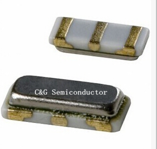 Saim Crystal Oscillator AT49S 20PF DIP Quartz Resonator 16.000MHz 80Pcs