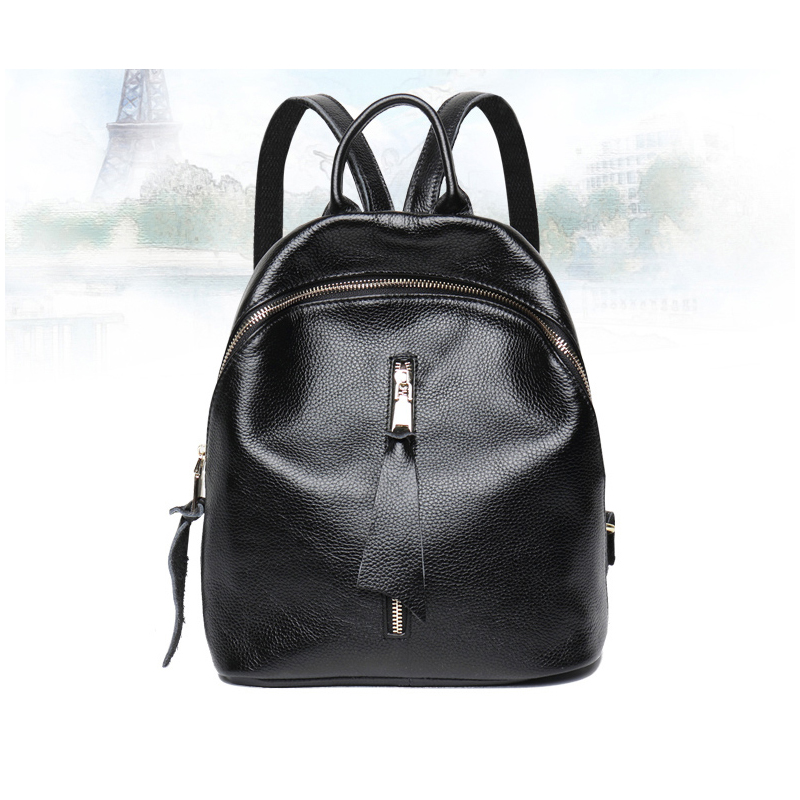2016 Top brand fashion women bag Natural genuine leather ladies shoulder bags Real cowhide leather casual