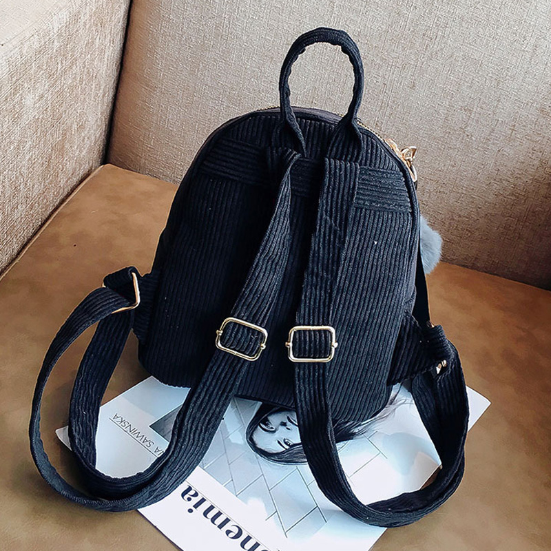 13f59c1e8095 2018 Cute Women Backpack for Teenage Girls Children Pink Mini Back Pack  Kids Fashion Daypack with. sku  32877165415