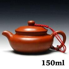 2016 neuankömmling yixing teekanne handgefertigt teekanne 150ml kung-fu-tee gesetzt chinesische gaiwan keramik porzellan wasserkocher hochwertige geschenk