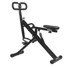 220301/Horse riding machine household multifunctional bodybuilding indoor sports fitness equipment riding device