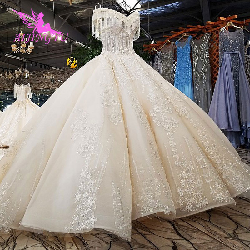 1Pc Breathable Long Dress Cover Bag for Bridesmaid Bridal Dress Wedding Gown SP