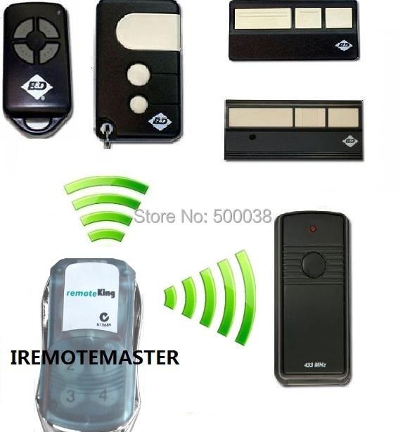 for garage door CAD4/CAD5/FAM4/FAM5/FAM P/ FAM RDO/FAM R/EL4/EL5/EL R/CAD R/CAD P/CAD SHED MASTER