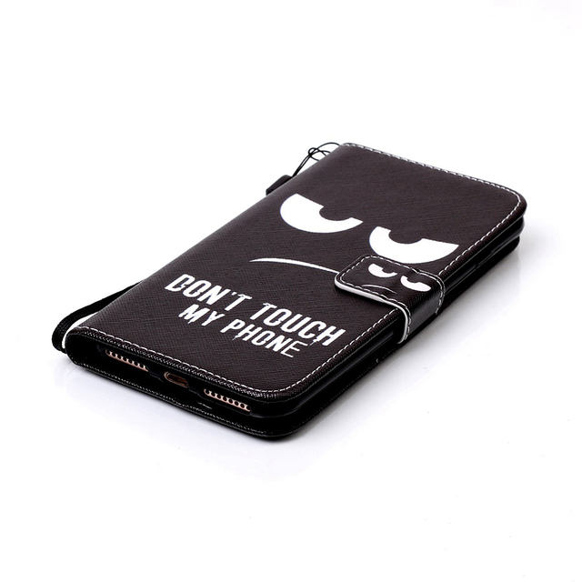 Phone Case For Samsung S7 SM-G9300 Leather Case For Galaxy S7 Edge G9350 Cover High Quality Magnetic Flip Switch Phone Coque C21