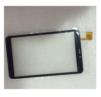 """10pcs/lot Original New Touch Screen Digitizer For 8"""" inch ZYD080-64V01 W801 Tablet Touch panel sensor replacement Free Shipping"""