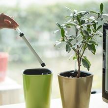 Многоразмерный зонд для дома, Индикатор уровня воды в помещении, измеритель влажности почвы, датчик влажности, зонд для комнатных растений в горшках, белый