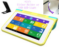"Tablet pc 7 ""quad core tablet android 4.2 de allwinner cortex-a7 a31s 1 gb/16 gb wifi ips ployer s6 estudio 4500 mah 1024*600"