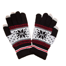 Touch screen gloves Korea Knitted Gloves for Women Men Winter Warm Touchable screen gloves for Mobile