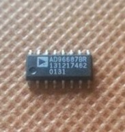 Si  Tai&SH    AD96687BR AD96687 IC  integrated circuit
