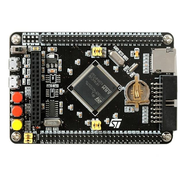 STM32F407ZGT6 rozwój pokładzie ramię Cortex M4 STM32 moduł minimum system Board płytka edukacyjna