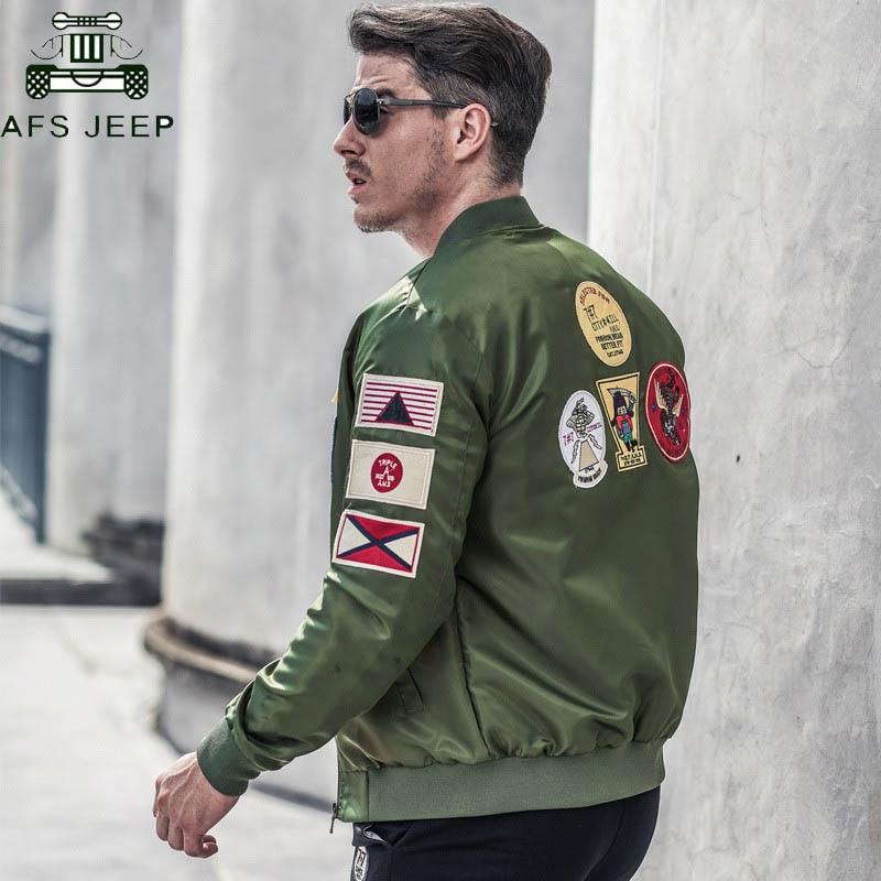 De vuelo de la Fuerza Aérea chaqueta hombres chaqueta Plus tamaño 6XL táctica militar chaqueta casaco masculino piloto chaquetas Chaqueta hombre