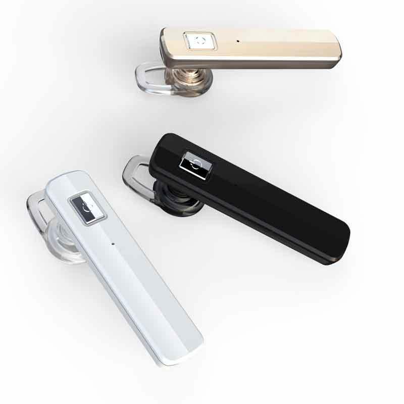 2017 New mini i7 Bluetooth 4.1 Business Headset Ear Hook Earphone Car Handsfree Wireless Headphone with Microphone for iPhone