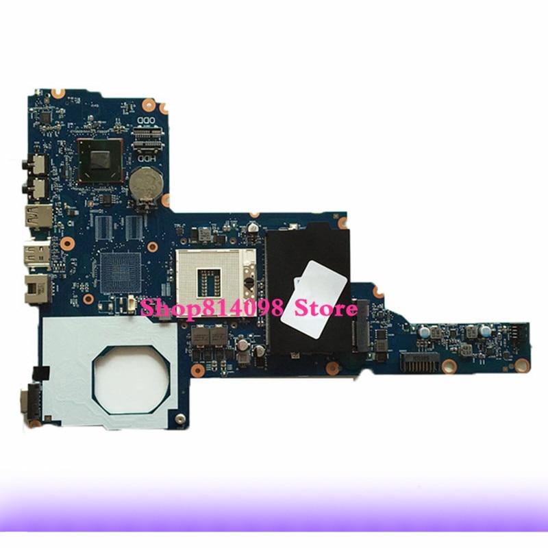 KEFU 685768 001 FOR HP 450 Notebook 685768 005 motherboard DDR3 100% Tested