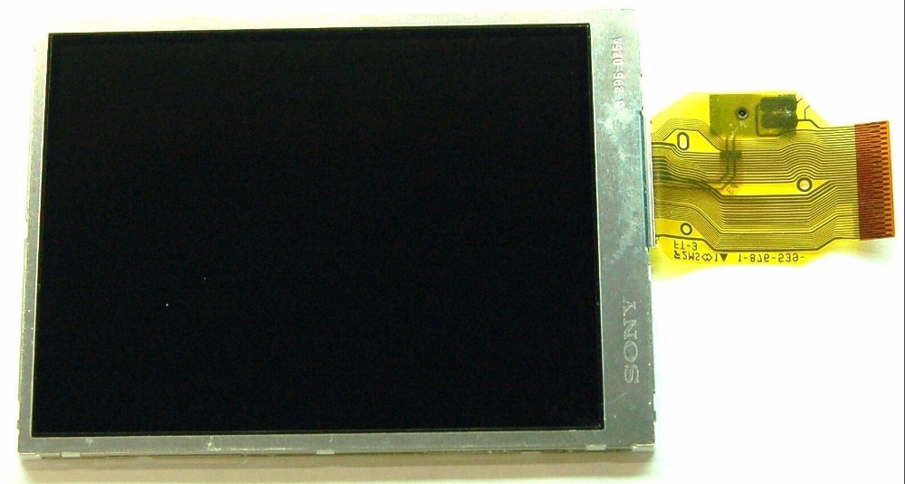 New Inner LCD Display Screen For Fujifilm FinePix HS20EXR HS22EXR HS25EXR HS28EXR HS20 HS22 HS25 HS28 Digital Camera