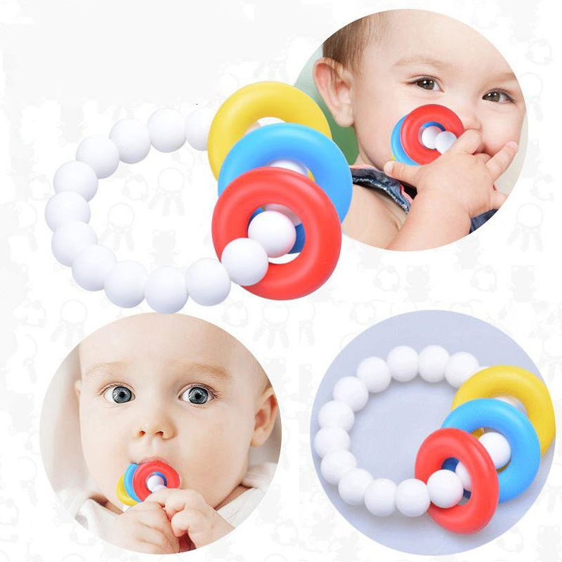 Cartoon Ring Kids Rings Promotional Gift Rings Soft Ring For Xmas Children Toys