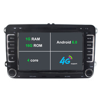 9 Inch Quad Core Android 4 4 Car GPS Navigation For VW Volkswagen GOLF 5 Golf