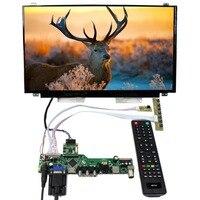 ТВ HDMI VGA AV USB ЖК дисплей плате контроллера с 15.6 дюймов 1920x1080 b156han01.2 EDP ЖК дисплей Экран