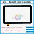 """Glass film+ New 10.1"""" Irbis TX58 Tablet Touch Screen Touch Panel digitizer glass Sensor Replacement Free Shipping"""