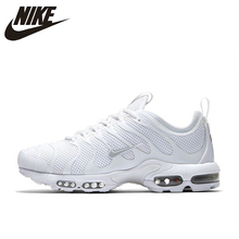 f9e117032 Original Authentic Nike Air Max Plus Tn Ultra 3M Men's Running Shoes Sport  Outdoor Sneakers Designer