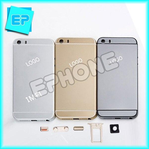 bateria carcasa iphone 5s