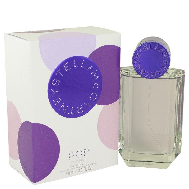 Stella Pop Bluebell by Stella McCartney Eau De Parfum Spray 3.4 oz for Women цена 2017
