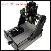 500mw Laser EleksMill New 3 Axis CNC Dual Purpose Micro Mini Desktop CNC Engraving Machine Laser