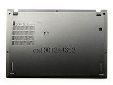 New Original for laptop Lenovo Thinkpad X390 Lower Bottom Base Case Cover