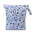 Nappy Bags for Moms Baby Bag for Stroller 33x40cm Maternity Baby Diaper Bags Pocket Changing Wetbag for Nappies Wet Bag Diapers