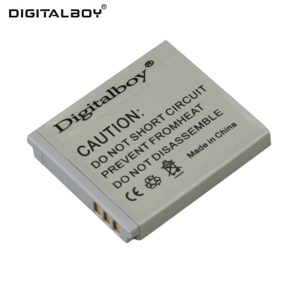 Baterias Digitais é ixy digital 10 sd300 Marca : Digitalboy