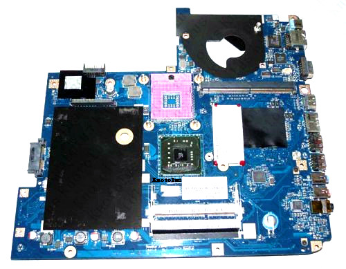 MB00000111 KAQB0 LA-5011P for Acer Aspire 5935 5935G laptop motherboard DDR3 Free Shipping 100% test ok la 5892p for acer aspire 5741 laptop motherboard ddr3 free shipping 100% test ok