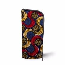 African Design Women 3 Pcs Set Backpacks and Rucksack