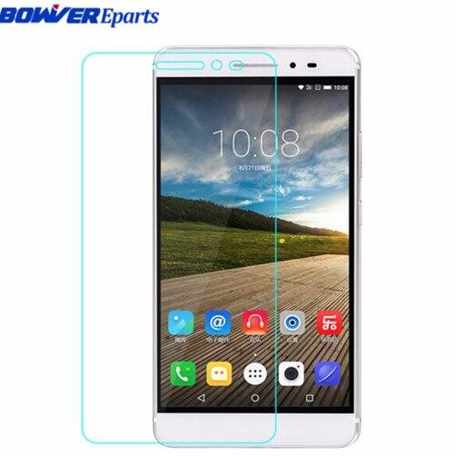Lenovo PHAB Plus PB1-770N 6.8 Tablet Shockproof Tempered Glass Screen Protector