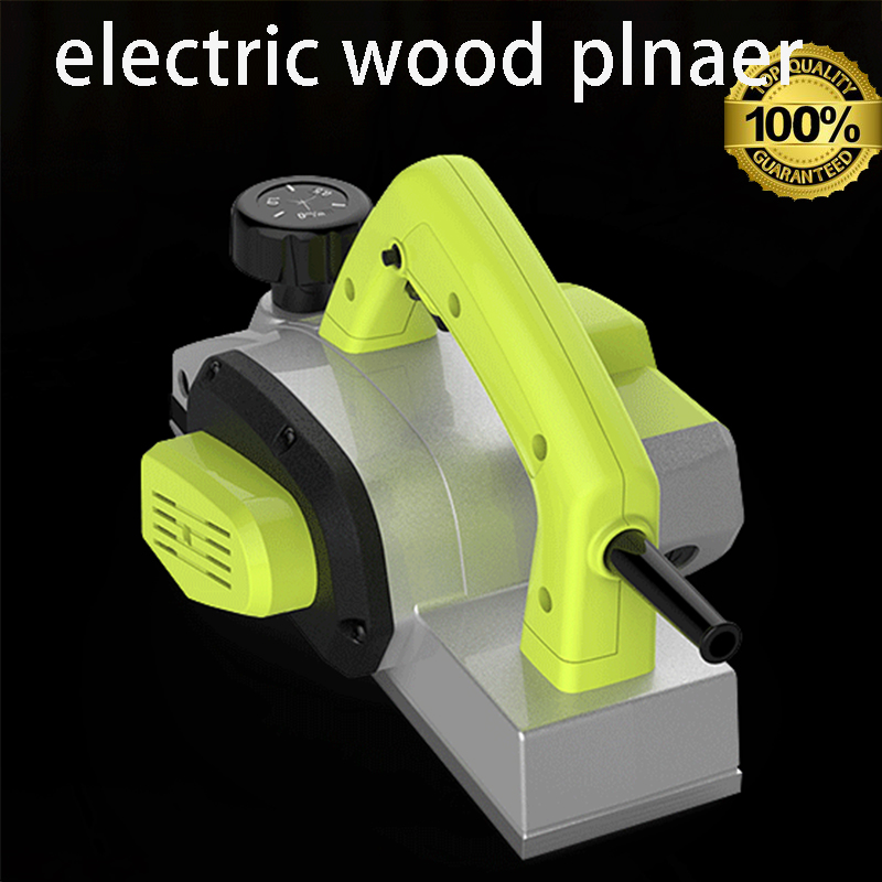 Rabot à bois pour le travail du bois 1000 w avec 82mm de largeur et 1mm de profondeur à bon prix et livraison rapide