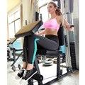2017 New Women Leggings Elastic Stretch  Leggings Workout Pants Fitness Black Long Trousers Casual Leggins BZ868053
