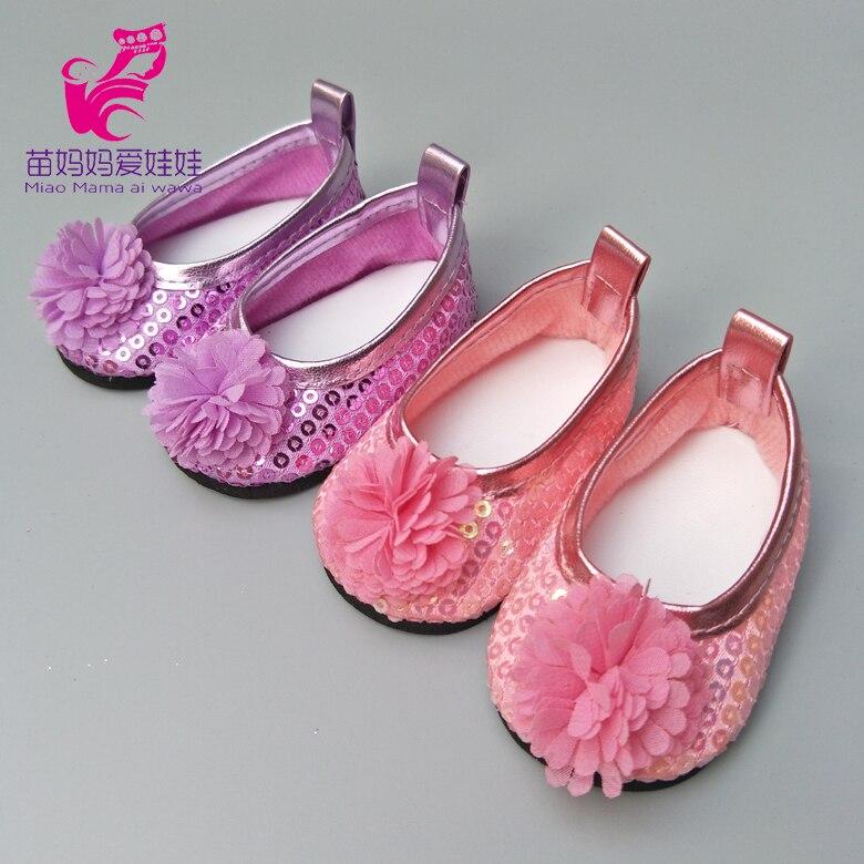 Se adapta a zapf baby born doll princesa muñeca zapatos también se - Muñecas y accesorios - foto 1