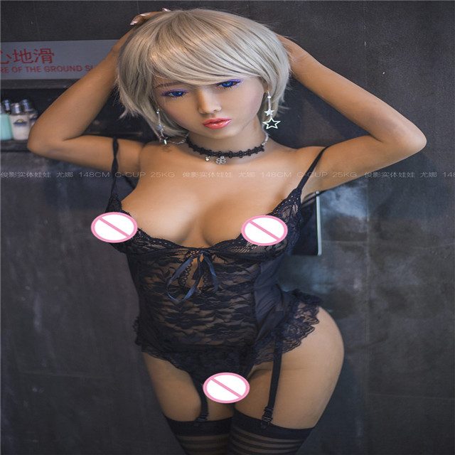 Sex Dolls 148cm #8 Full TPE With Skeleton Adult Japanese Love Doll Vagina Lifelike Pussy Realistic Sexy Doll For Men
