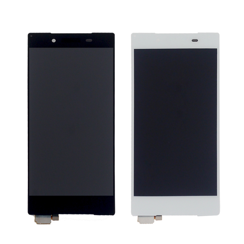 Image 4 - AAA display For Sony Xperia Z5 E6653 E6603 E6633 LCD + touch screen digital converter assembly mobile phone repair parts + tools-in Mobile Phone LCD Screens from Cellphones & Telecommunications