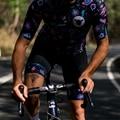 RC Team Black sheep 2019 Ограниченная серия велосипедных Джерси костюм с коротким рукавом велосипедная рубашка и 9D гелевая подкладка нагрудник шорты ...