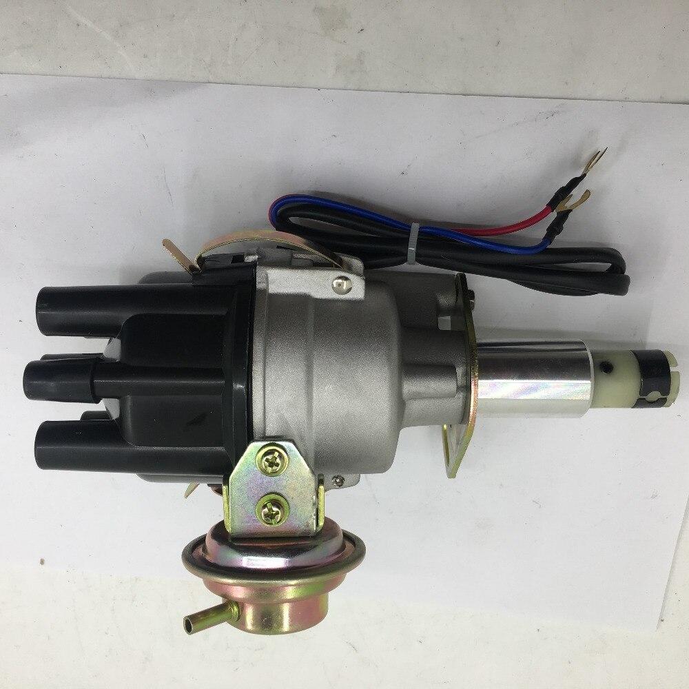 Water Pump Fits 89-90 Nissan  Pulsar Sentra NX 1.6L 12V SOHC GA16i