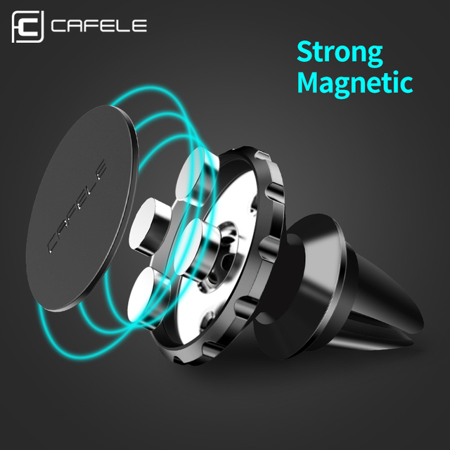 Universal Magnetic Car Phone 3