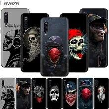 Lavaza Swag Gangster Monkey Skull Bandana Case for