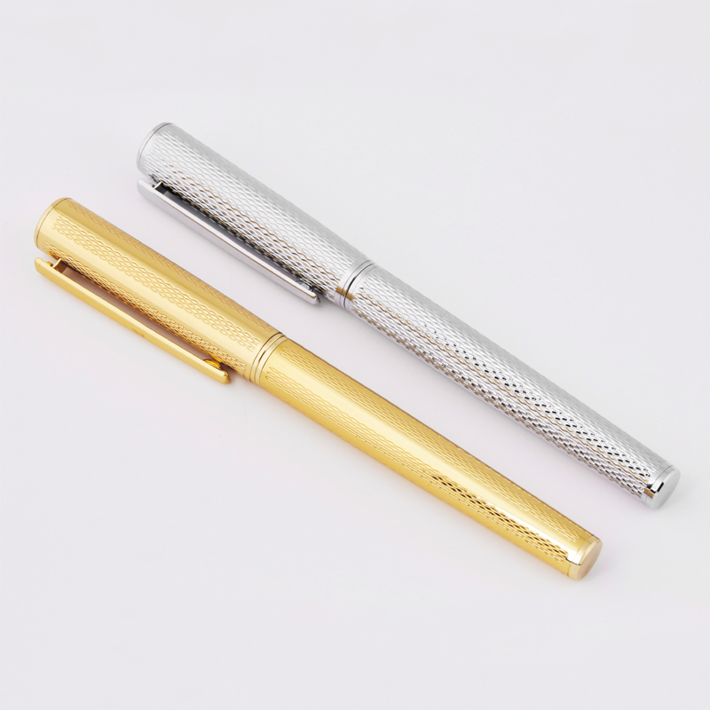 luxury Metal Iraurita Fountain pen 0.5mm Ink pens for writing school office stationery supplies 03859