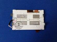 Оригинальный ЖК дисплей класса A + LTA070B056F 7 дюймов с сенсорным экраном, дигитайзер, панель для автомобильной навигации
