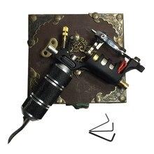 Top Tattoo-Smith Sunshine Rotary Motor Tattoo Machine Gun Liner Shade Swiss Quality Motor Double Auto lock Tattoo Grip