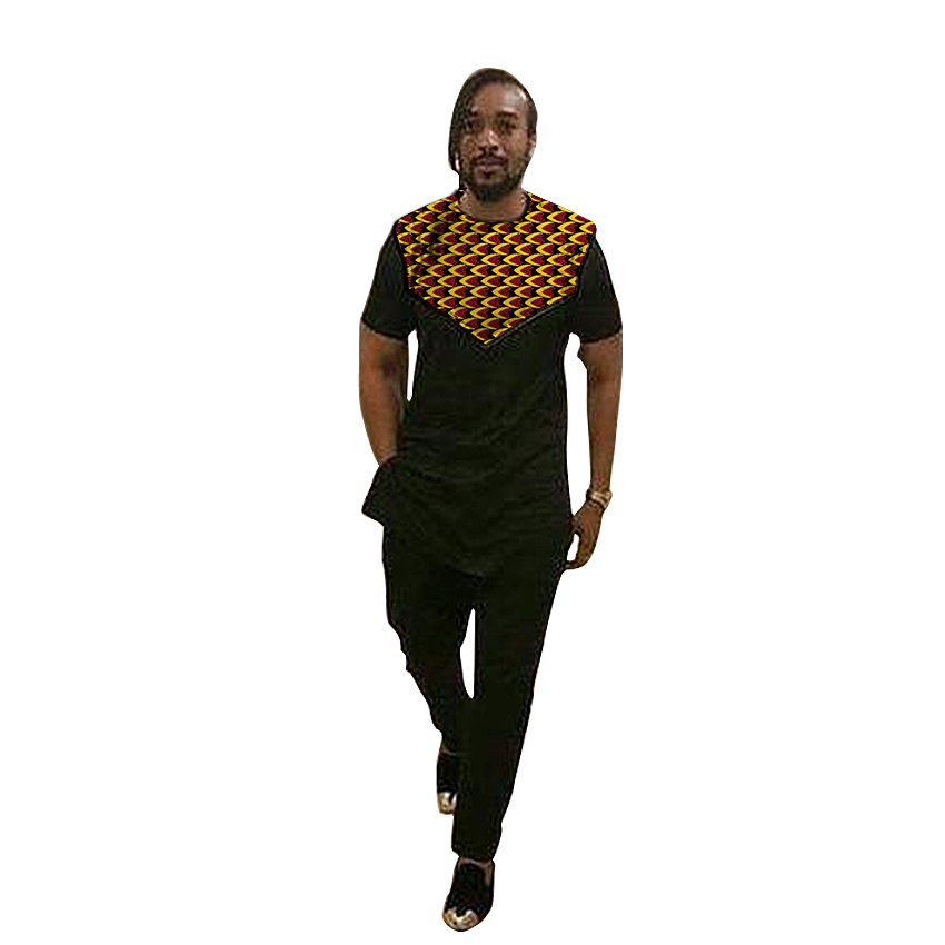 @Rayan african set 4