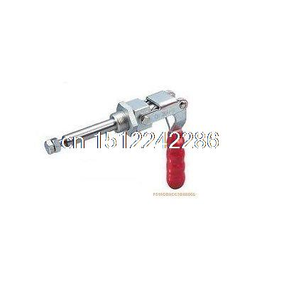 150Kg Holding Capacity 38mm Plunger Stroke Push Pull Toggle Clamp 36204 цена