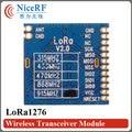 2pcs/lot  High Sensitivity (-139 dBm) And 4km Long Distance 915MHz LoRa1276 Wireless Transceiver Module